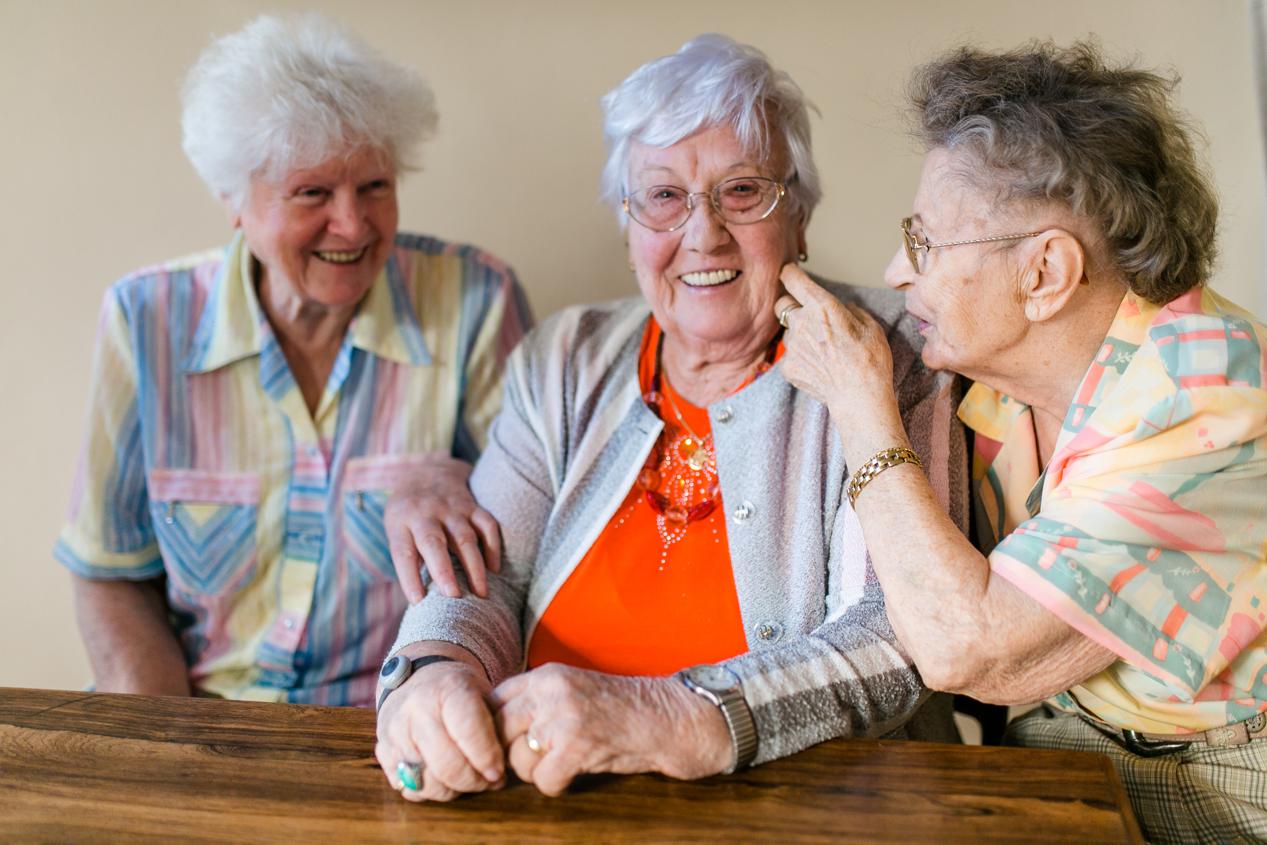 Senioren bekanntschaften de